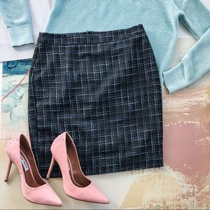 LOFT Skirt; size 00